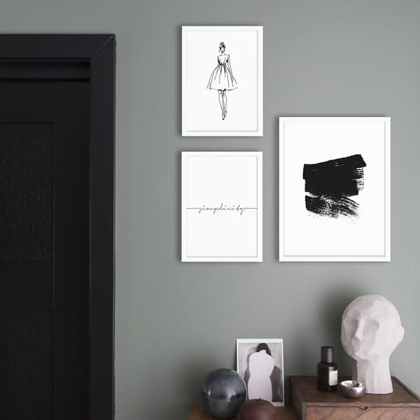 Illustrations posters