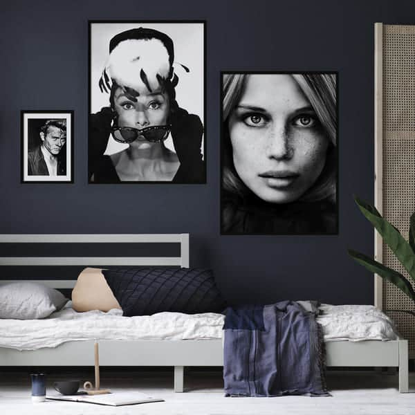 People posters